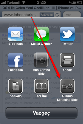 how to download safari for ipad offline reading
